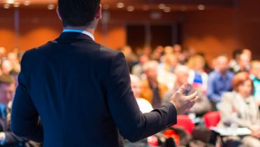 3 Public Speaking Tips for Shy Introverts