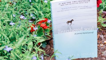 Book Review: The Untethered Soul by Michael A. Singer