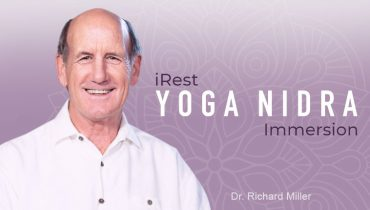 Richard Miller's iRest Yoga Nidra Immersion Course Review