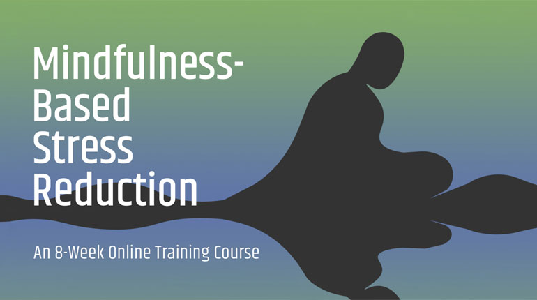 Mindfulness Based Stress Reduction Online Course