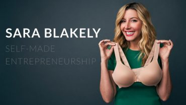 Sara Blakely's Self-Made Entrepreneurship Online Course