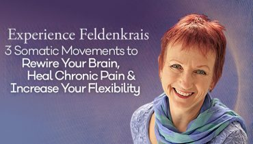 The Experience Feldenkrais with Lavinia Plonka