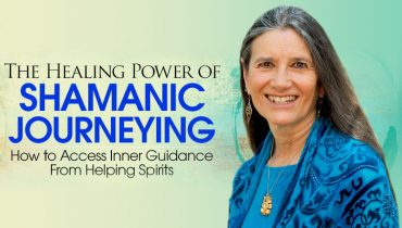 Sandra Ingerman's Shamanic Journeying Online Course
