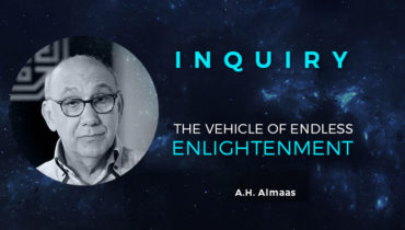 A.H. Almaas on The Inquiry Online Course