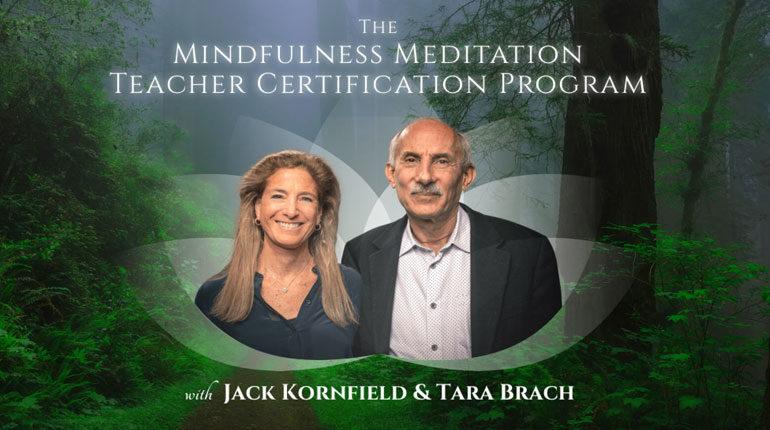 The Mindfulness Meditation Teacher Certification Program