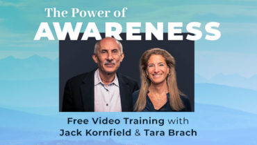 The Power of Awareness Free Course