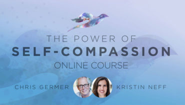 The Power of Self-Compassion Online Course