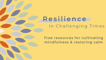 Resilience in Challenging Times Free Online Summit