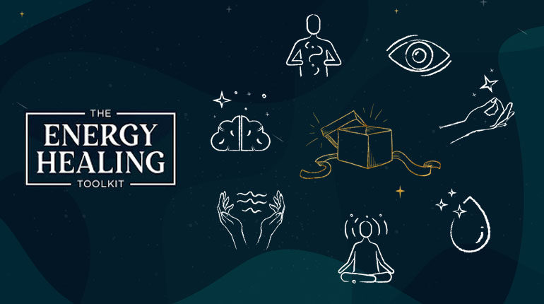The Energy Healing Toolkit FREE Online Course