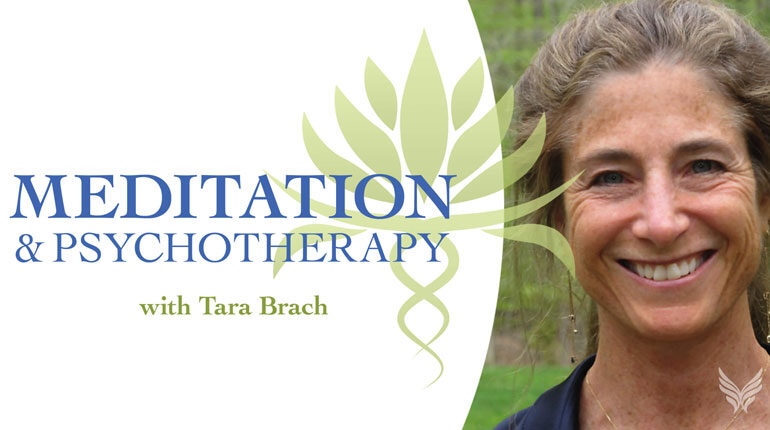 Tara Brach's Meditation and Psychotherapy Online Course