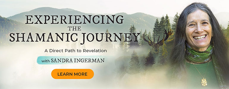 Experiencing the Shamanic Journey Online Course