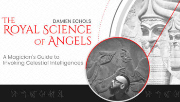 The Royal Science of Angels with Damien Echols