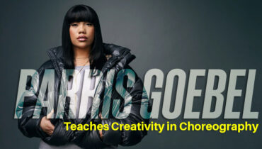 Parris Goebel's Creativity in Choreography Online Course