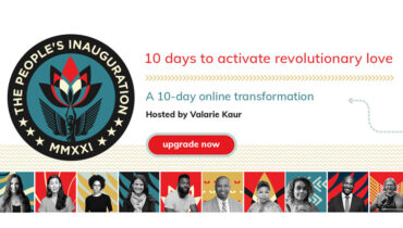 The People's Inauguration with Valarie Kaur