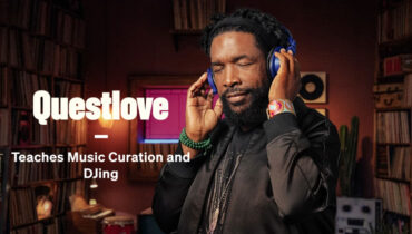 Learn How to Music Curation and DJing with Questlove