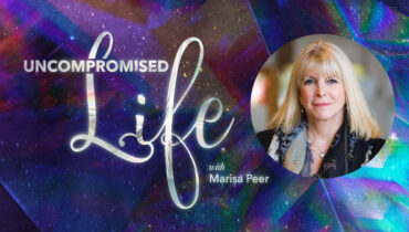 Marisa Peer's Uncompromised Life Online Course