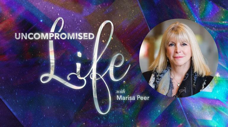 Marisa Peer's Uncompromised Life Online Course