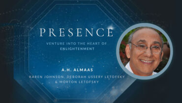 Presence Online Course with A.H. Almaas