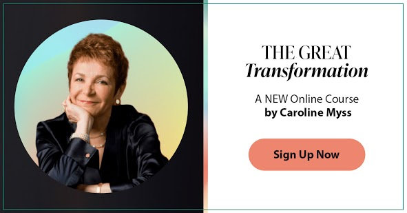 The Great Transformation with Caroline Myss